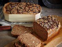 Sourdough Rye Bread recipe
