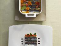 South American Gourmet Fish Dish recipe