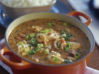 South American Prawn Casserole recipe