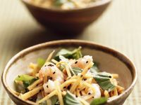 South-east Asian Bamboo Salad recipe