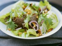 South-east Asian Beef Salad recipe