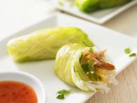 South-east Asian Rolls recipe