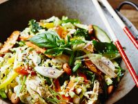 South-east Asian Wok Dish recipe