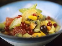 South-east Asian Fruit Bowl recipe