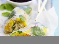 Southeast Asian Nems recipe