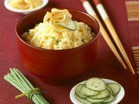 Southeast Asian Rice Bowl recipe