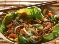 Southeast Asian Steak Salad Bowl recipe