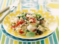 Southern French Rice Dish recipe