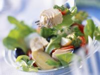 Southern French-style Salad recipe