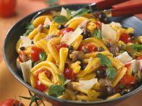 Southern Italian Pasta Bowl recipe