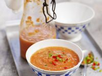 Southern Spanish Bisque