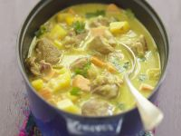 Southern-style Stew recipe