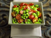 Soy Bean Salad recipe