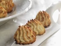 Spanish Almond Biscuits recipe