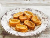 Spanish Cinnamon and Honey Torrijas recipe