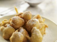Spanish Deep-fried Pastries recipe