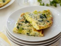 Spanish Frittata recipe