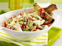 Spanish Mixed Salad recipe