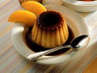 Iberian Creamy Pudding recipe