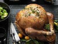 6 Simple Tips for a Healthier Thanksgiving