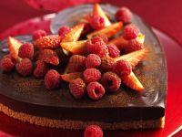 Special Valentines Berry Tart recipe