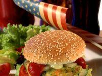 Spelt Burgers recipe