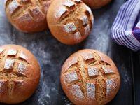 Spelt Flour and Caraway Rolls recipe