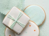 Spice Cookies with Icing recipe
