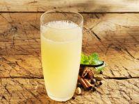 Spiced Apple Lemonade recipe