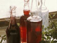 Spiced Buckthorn Juice recipe