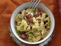 Spiced Chicken Salad recipe