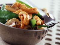 Spiced Chicken Saute recipe