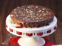 Spiced Chocolate Torte recipe