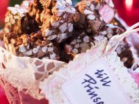 Spiced Rocky Road recipe