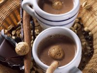 Spiced Cocoa recipe