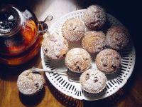 Spiced Cupcakes recipe