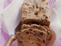 Spiced Dried Fruit Cake recipe