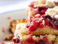 Spiced Fruit Loaf Square recipe