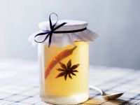 Spiced Fruit Preserve recipe