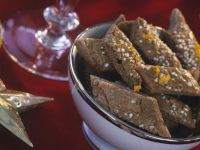 Spiced Gingerbread recipe