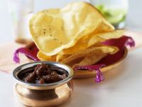 Spiced Indian Chutney for Dipping recipe