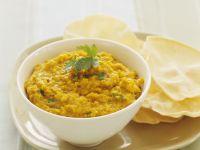 Spiced Lentils recipe