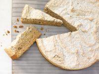 Spiced Meringue Torte recipe