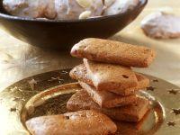 Spiced Molasses Cookies recipe