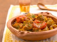Spiced Mutton Stew recipe