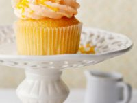 Spiced Orange Cupcakes recipe