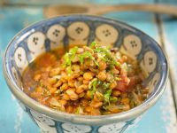 Spiced Orange Pulses recipe