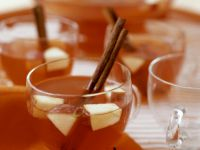 Spiced Party Punch recipe