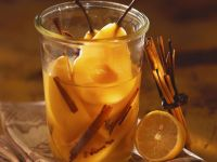 Spiced Pears recipe