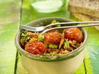 Spiced Potato Bowl recipe